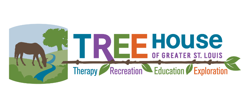 TREE House of Greater St. Louis logo