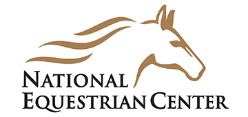 National Equestrian Center Logo.